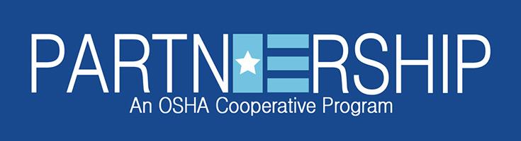 Partnership an OSHA Cooperative Program