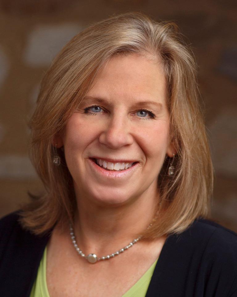 Headshot of Donna J. Shoff - Owner/President