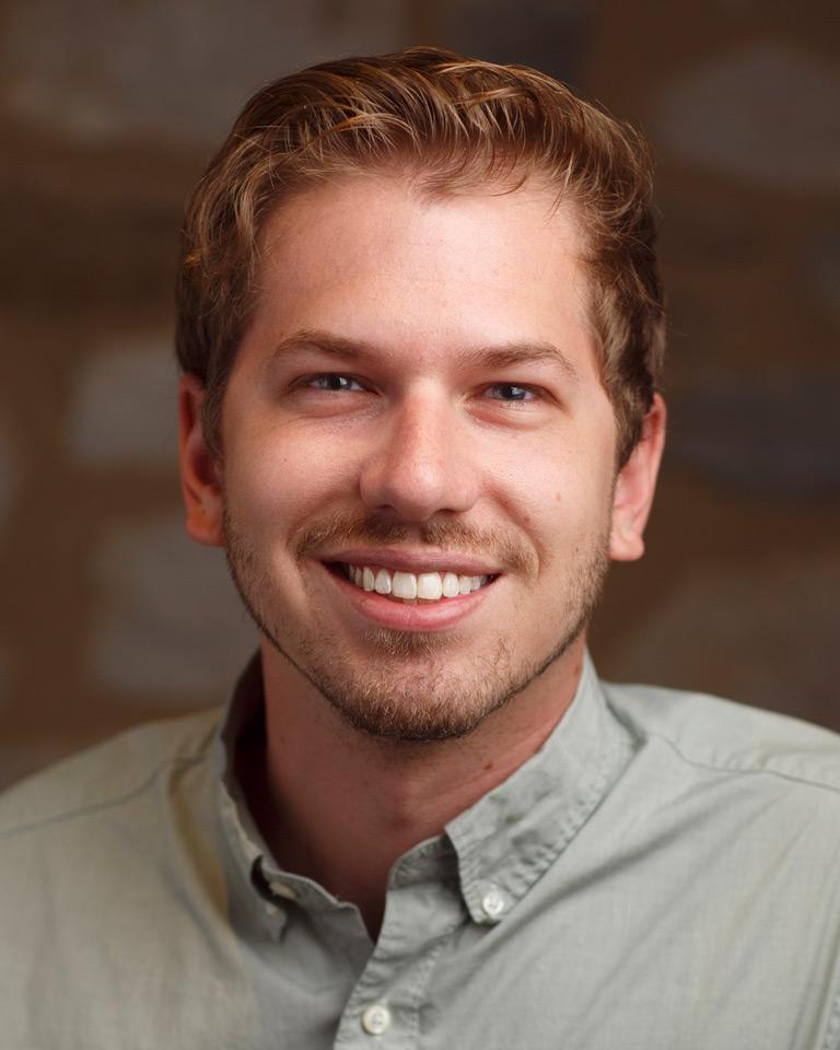 Headshot of Estimatort, Evan Wiest