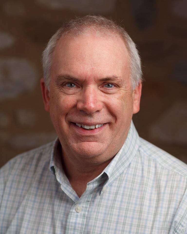 Headshot of Estimator, Jeff Taylor[::]Jeff Taylor